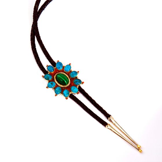 Evening Star bolo lie